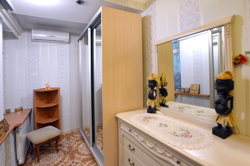 Дом  с видовой мансардой., 100 кв.м. на 8 человек, 4 спальни, Пролетарская улица, 7, Гурзуф - Фотография 22
