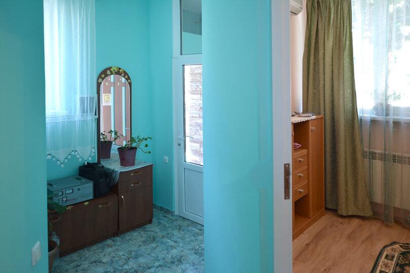 Дом  с видовой мансардой., 100 кв.м. на 8 человек, 4 спальни, Пролетарская улица, 7, Гурзуф - Фотография 24