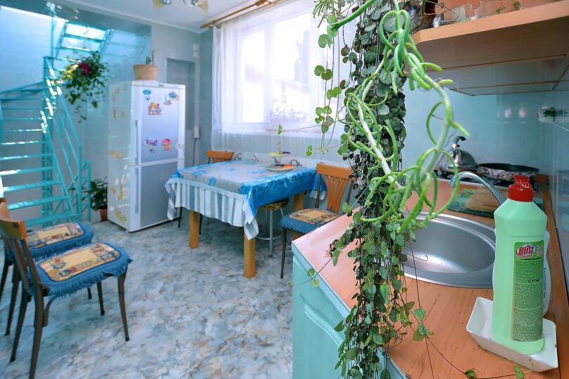 Дом  с видовой мансардой., 100 кв.м. на 8 человек, 4 спальни, Пролетарская улица, 7, Гурзуф - Фотография 26