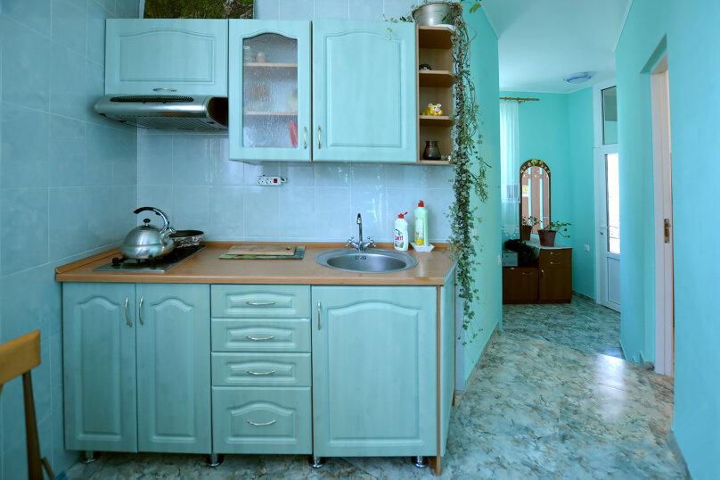 Дом  с видовой мансардой., 100 кв.м. на 8 человек, 4 спальни, Пролетарская улица, 7, Гурзуф - Фотография 27