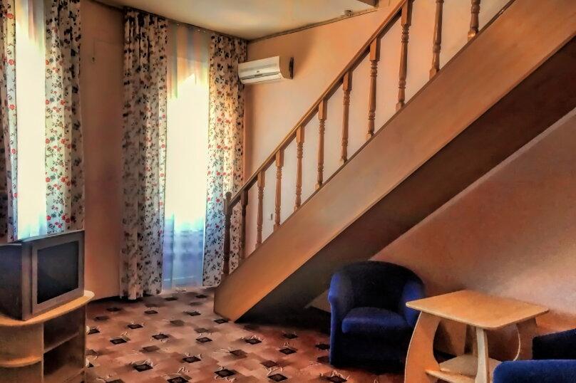 2х комнатный дуплекс №20, Алупкинское шоссе, 15Б, Мисхор - Фотография 1