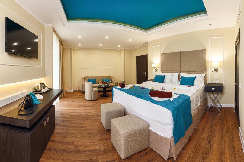 """Отель """"Голубая Лагуна"""", Калинина, 29 на 69 номеров - Фотография 13"""
