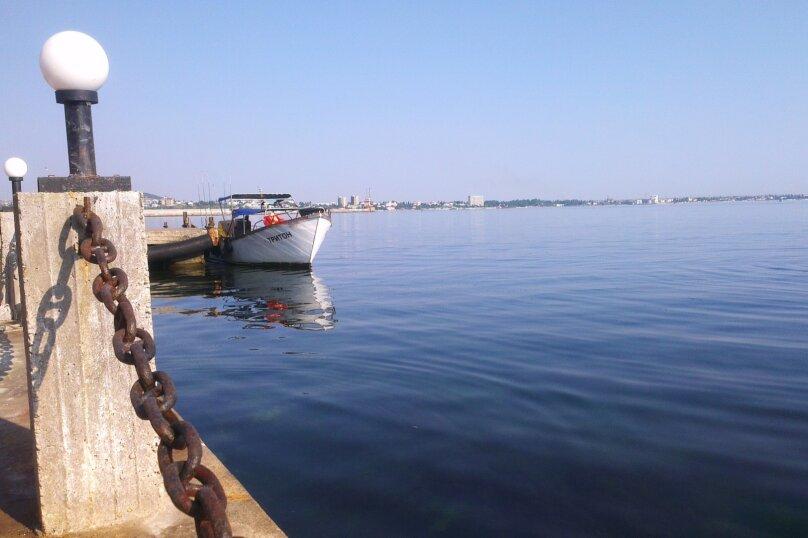 """Гостиница """"Яхт-клуб Кайрос"""", общество Прибой, эллинг 118 на 7 комнат - Фотография 4"""