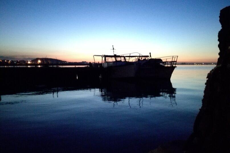 """Гостиница """"Яхт-клуб Кайрос"""", общество Прибой, эллинг 118 на 7 комнат - Фотография 8"""