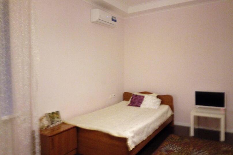 Комнаты в Голубой бухте, 180 кв.м. на 8 человек, 2 спальни, Кипарисовая, 20, Геленджик - Фотография 5