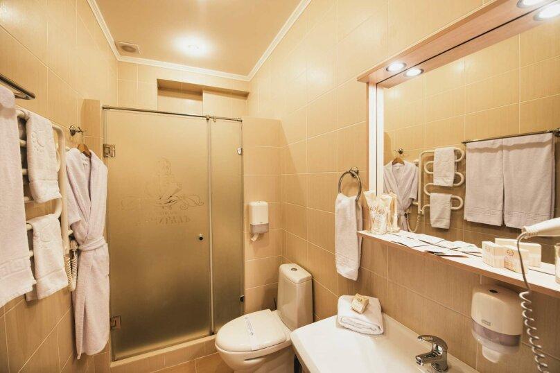 """Отель """"Адмирал"""", улица Щербака, 22А на 19 номеров - Фотография 51"""