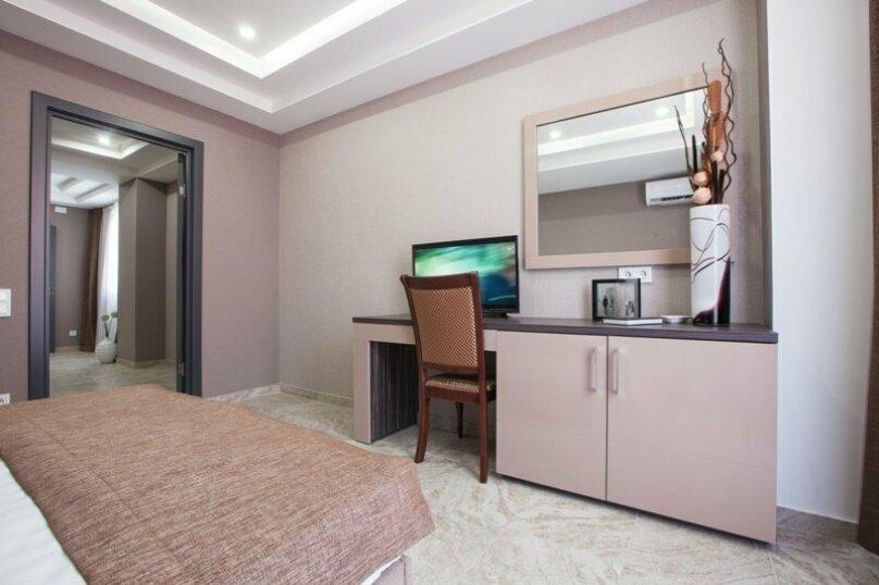 """Отель """"ПАРК АВЕНЮ"""", Алупкинское шоссе, 34 е на 37 номеров - Фотография 68"""