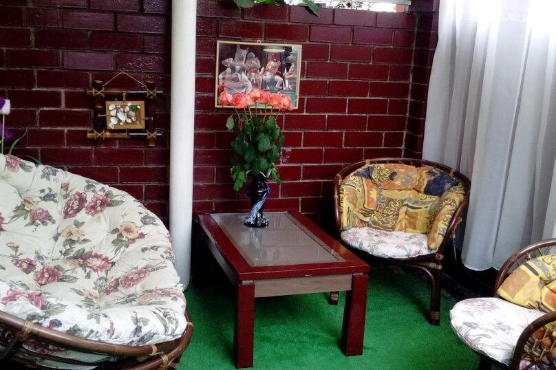 Дом под ключ, 80 кв.м. на 6 человек, 2 спальни, Торговая, 100 Г, Головинка - Фотография 2