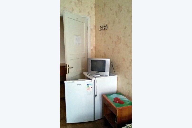 Эконом двухместный, Набережная улица, 12, поселок Приморский, Феодосия - Фотография 5