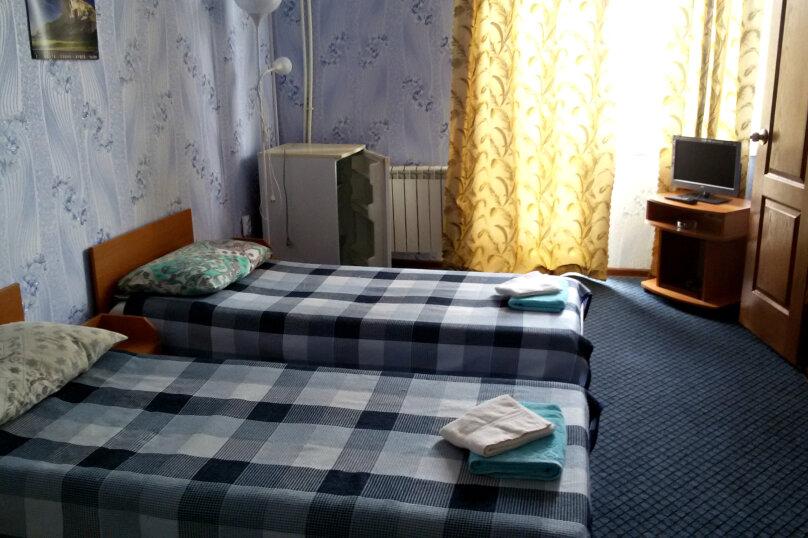 """Отель """"Причал Приморский"""", Набережная улица, 12 на 48 номеров - Фотография 61"""