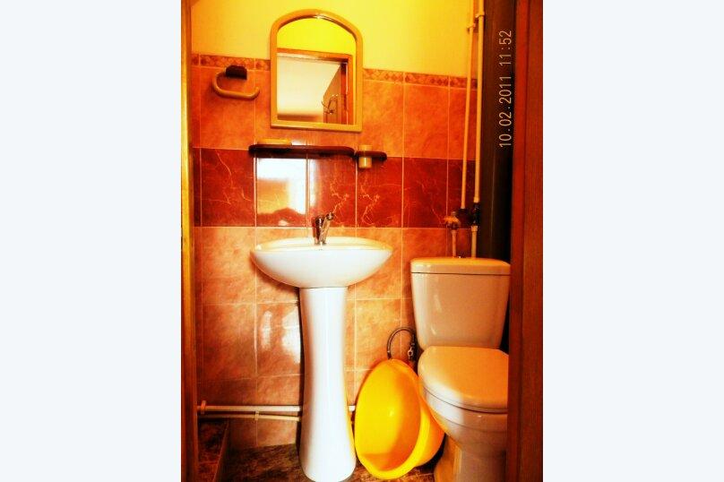 """Гостиница """"Юлия"""", улица Гарнаева, 76 на 15 комнат - Фотография 39"""