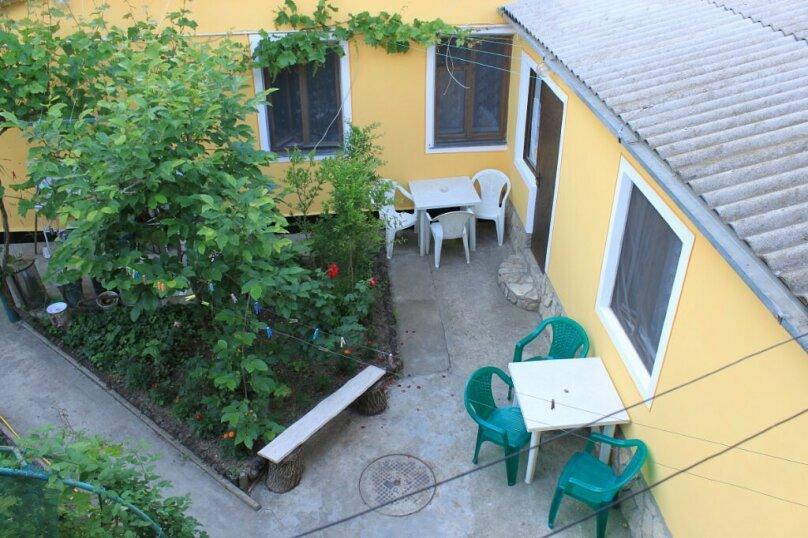 Гостевой дом у Надежды, Красный переулок, 27 на 8 комнат - Фотография 4