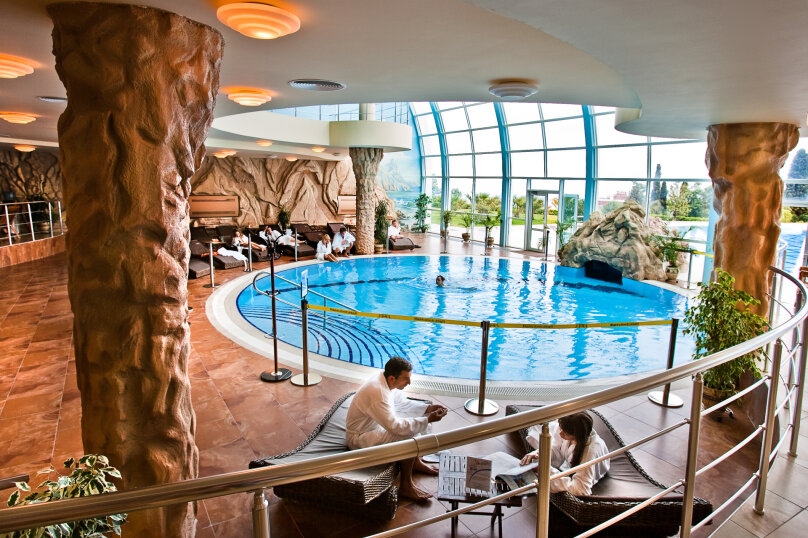 """Отель """"Respect Hall Resort&SPA"""", Севастопольское шоссе, 45 на 21 номер - Фотография 2"""