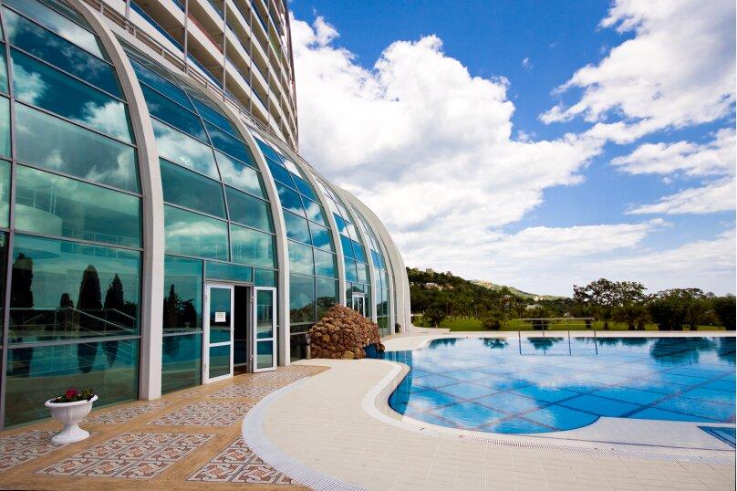 """Отель """"Respect Hall Resort&SPA"""", Севастопольское шоссе, 45 на 21 номер - Фотография 3"""