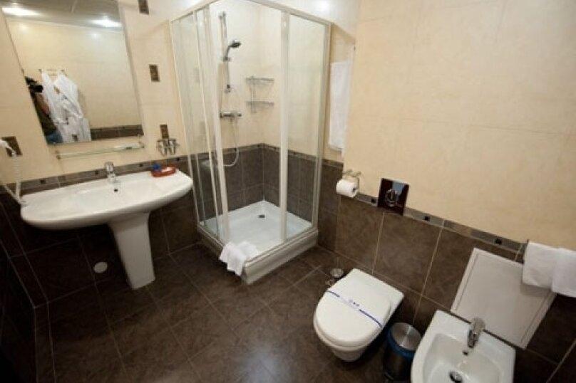 """Отель """"Respect Hall Resort&SPA"""", Севастопольское шоссе, 45 на 21 номер - Фотография 37"""