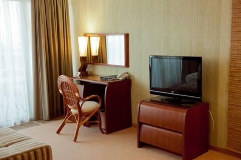 """Отель """"Respect Hall Resort&SPA"""", Севастопольское шоссе, 45 на 21 номер - Фотография 38"""