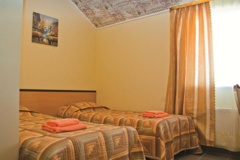 """Отель """"Лира"""", улица Маршала Жукова, 43 на 13 номеров - Фотография 17"""