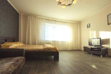 1-комн. квартира, 38 кв.м. на 4 человека, улица 78-й Добровольческой Бригады, 28, Красноярск - Фотография 2