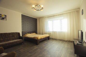 1-комн. квартира, 38 кв.м. на 4 человека, улица 78-й Добровольческой Бригады, 28, Красноярск - Фотография 3