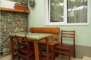 Дом, 40 кв.м. на 4 человека, 2 спальни, улица Пушкина, Евпатория - Фотография 3