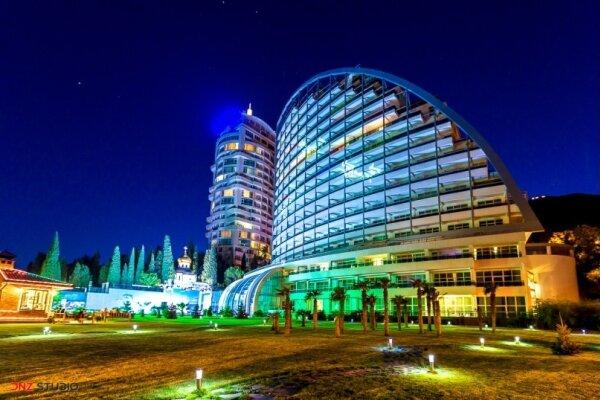 """Отель """"Respect Hall Resort&SPA"""""""