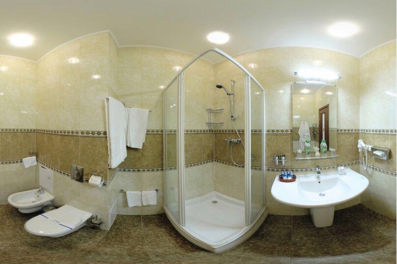 """Отель """"Respect Hall Resort&SPA"""", Севастопольское шоссе, 45 на 21 номер - Фотография 41"""