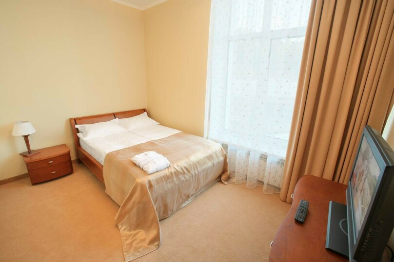 """Отель """"Respect Hall Resort&SPA"""", Севастопольское шоссе, 45 на 21 номер - Фотография 30"""