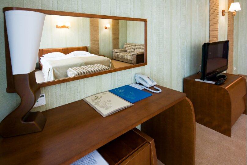 """Отель """"Respect Hall Resort&SPA"""", Севастопольское шоссе, 45 на 21 номер - Фотография 31"""