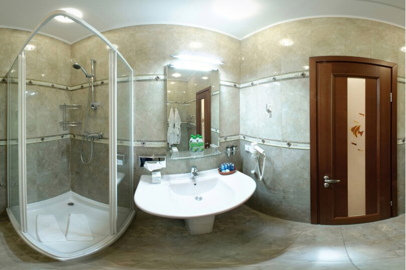"""Отель """"Respect Hall Resort&SPA"""", Севастопольское шоссе, 45 на 21 номер - Фотография 32"""