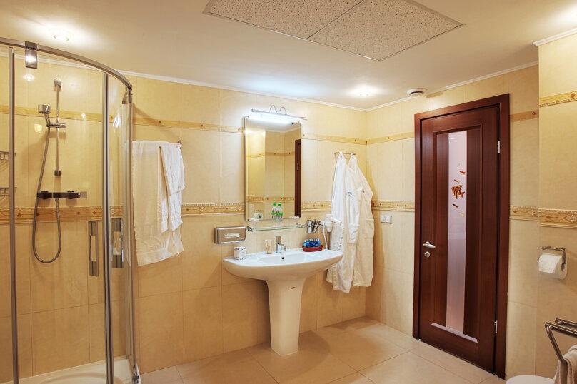 """Отель """"Respect Hall Resort&SPA"""", Севастопольское шоссе, 45 на 21 номер - Фотография 26"""