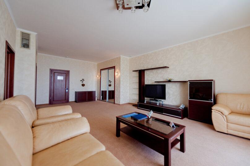 """Отель """"Respect Hall Resort&SPA"""", Севастопольское шоссе, 45 на 21 номер - Фотография 27"""