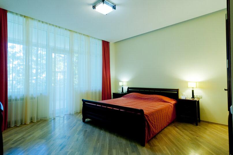 """Отель """"Respect Hall Resort&SPA"""", Севастопольское шоссе, 45 на 21 номер - Фотография 22"""