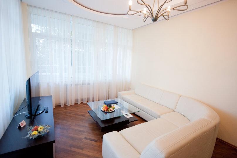 """Отель """"Respect Hall Resort&SPA"""", Севастопольское шоссе, 45 на 21 номер - Фотография 24"""