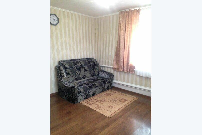 Дом, 52 кв.м. на 5 человек, 3 спальни, улица Шевченко, 40, Анапа - Фотография 2