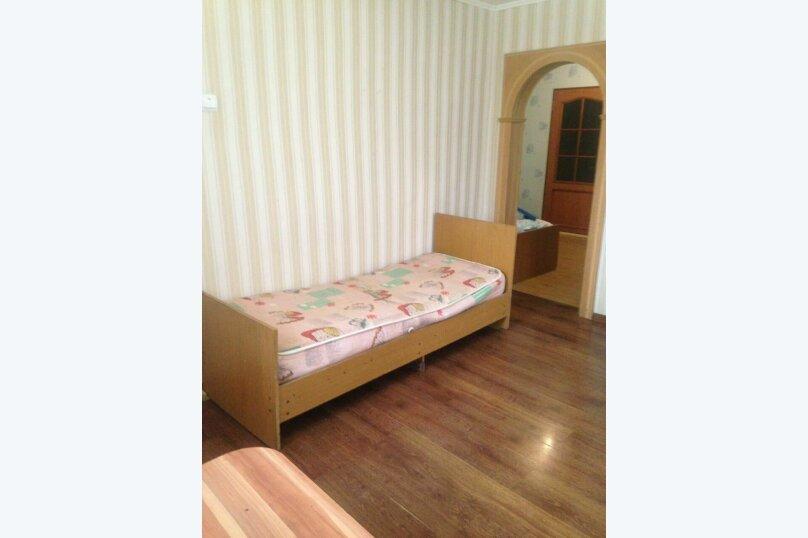 Дом, 52 кв.м. на 5 человек, 3 спальни, улица Шевченко, 40, Анапа - Фотография 5