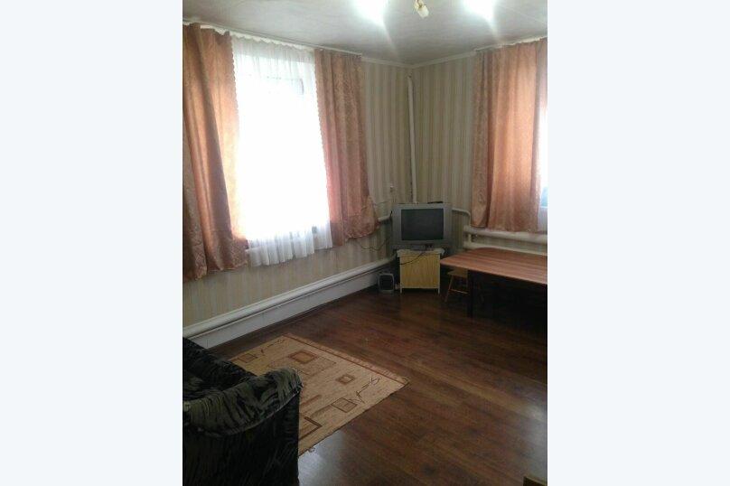 Дом, 52 кв.м. на 5 человек, 3 спальни, улица Шевченко, 40, Анапа - Фотография 1