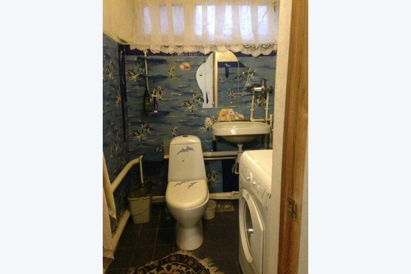 Дом, 52 кв.м. на 5 человек, 3 спальни, улица Шевченко, 40, Анапа - Фотография 8