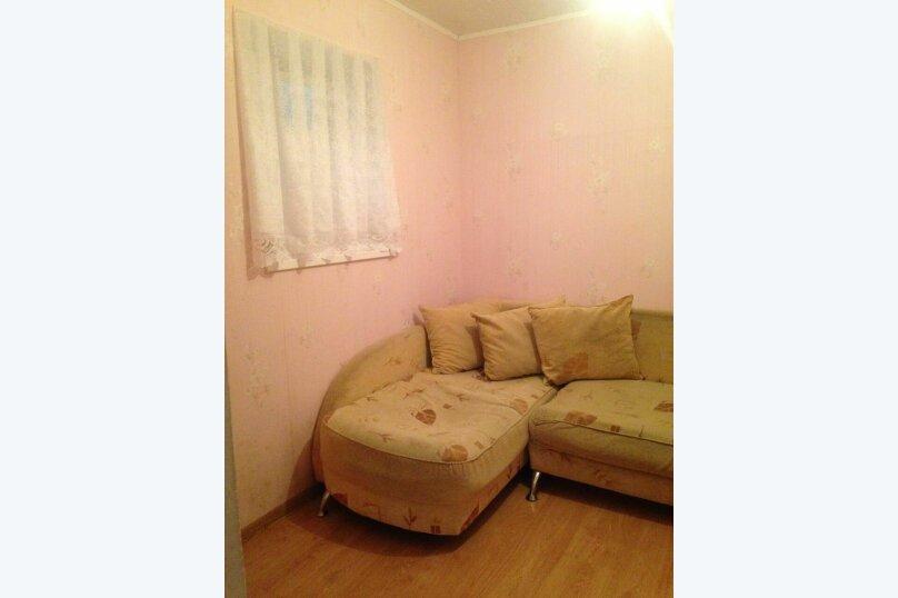 Дом, 52 кв.м. на 5 человек, 3 спальни, улица Шевченко, 40, Анапа - Фотография 9