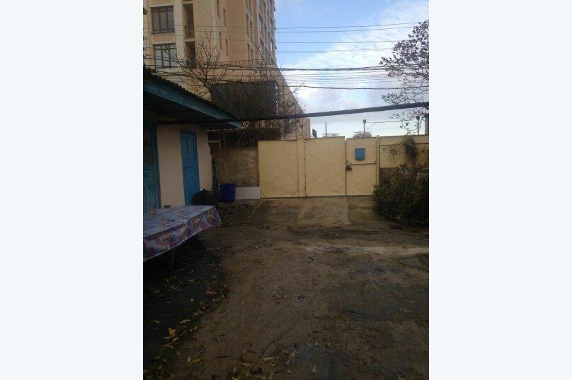 Дом, 52 кв.м. на 5 человек, 3 спальни, улица Шевченко, 40, Анапа - Фотография 13