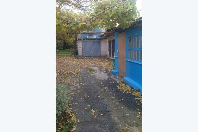 Дом, 52 кв.м. на 5 человек, 3 спальни, улица Шевченко, 40, Анапа - Фотография 14