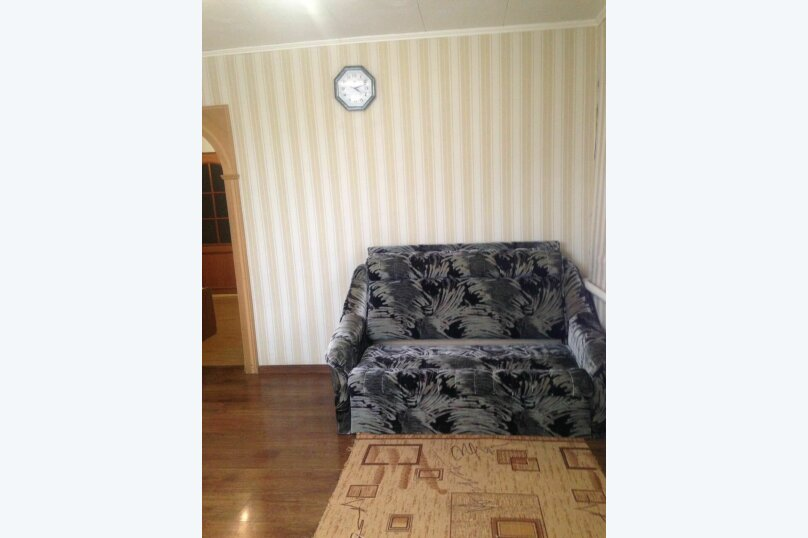 Дом, 52 кв.м. на 5 человек, 3 спальни, улица Шевченко, 40, Анапа - Фотография 15