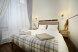 2-местный стандарт с большой кроватью, улица Александра Невского, Москва - Фотография 1