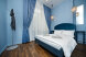 2-местный стандарт с большой кроватью, улица Александра Невского, 27, Москва - Фотография 3