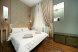 2-местный стандарт с большой кроватью, улица Александра Невского, 27, Москва - Фотография 4