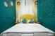 2-местный стандарт с большой кроватью:  Номер, Стандарт, 2-местный, 1-комнатный - Фотография 39