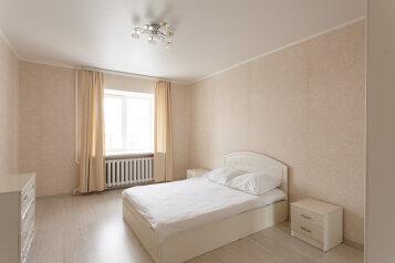 2-комн. квартира, 75 кв.м. на 4 человека, Галкинская улица, Вологда - Фотография 4