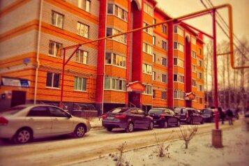 1-комн. квартира, 36 кв.м. на 5 человек, Красноармейская улица, Йошкар-Ола - Фотография 4