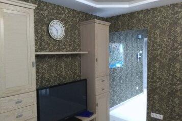 2-комн. квартира, 44 кв.м. на 5 человек, улица Марата, Иркутск - Фотография 4