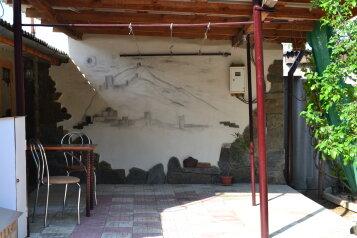 Домик под ключ, 40 кв.м. на 5 человек, 2 спальни, улица Гагарина, 41, Судак - Фотография 1