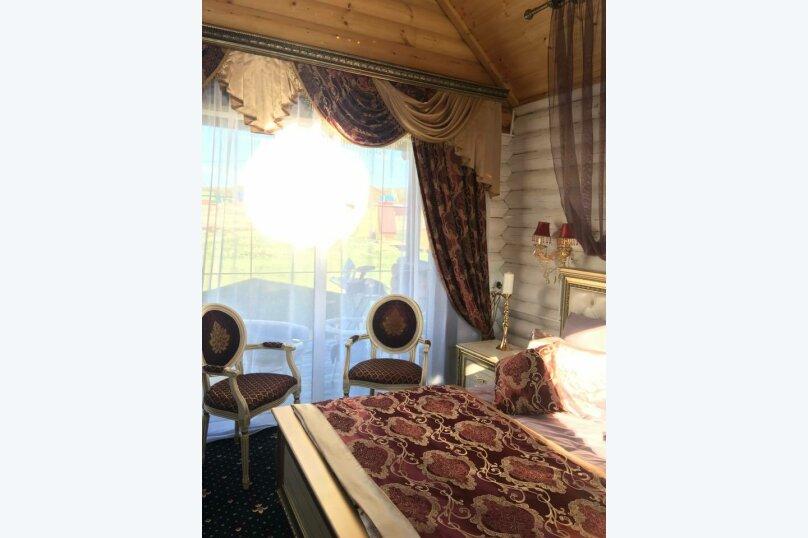 Дом для отпуска Люкс с полупансионом., п. Хужир, ул. Ворошилова , 11, Иркутск - Фотография 1